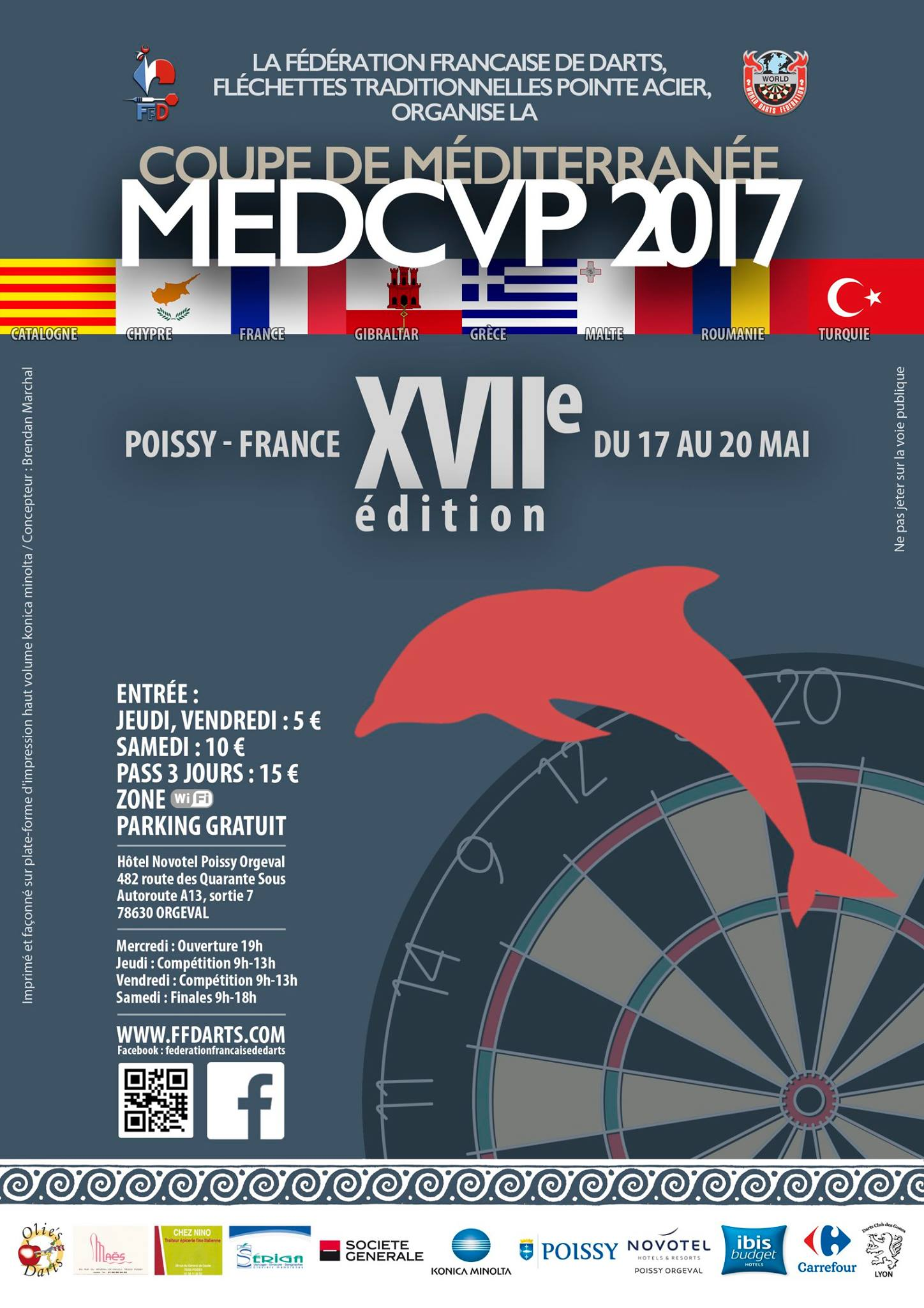 Med Cup 2017