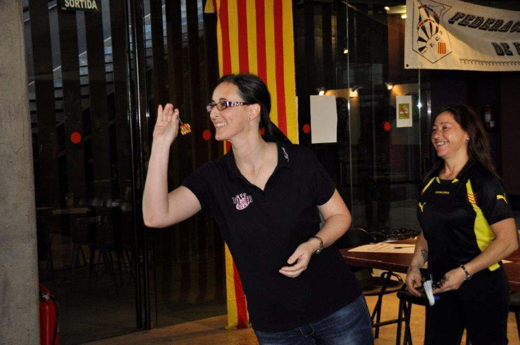 24è Campionat de Catalunya 2014: <br>Classificació, quadrant i estadístiques