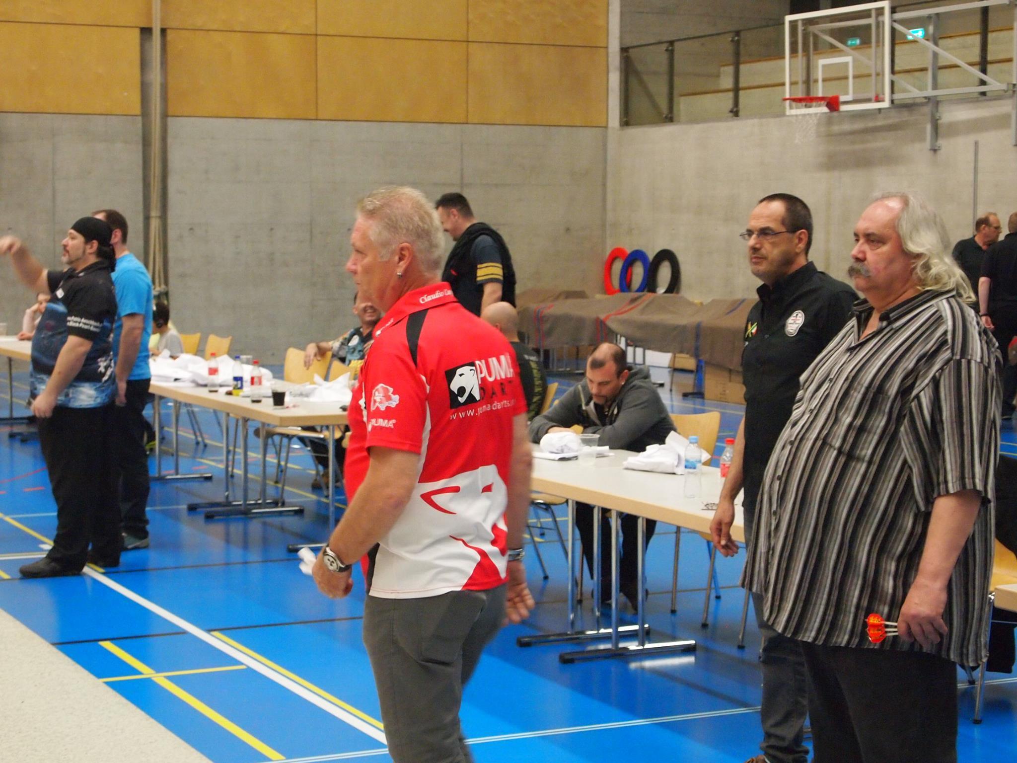 33è Swiss Open 2016