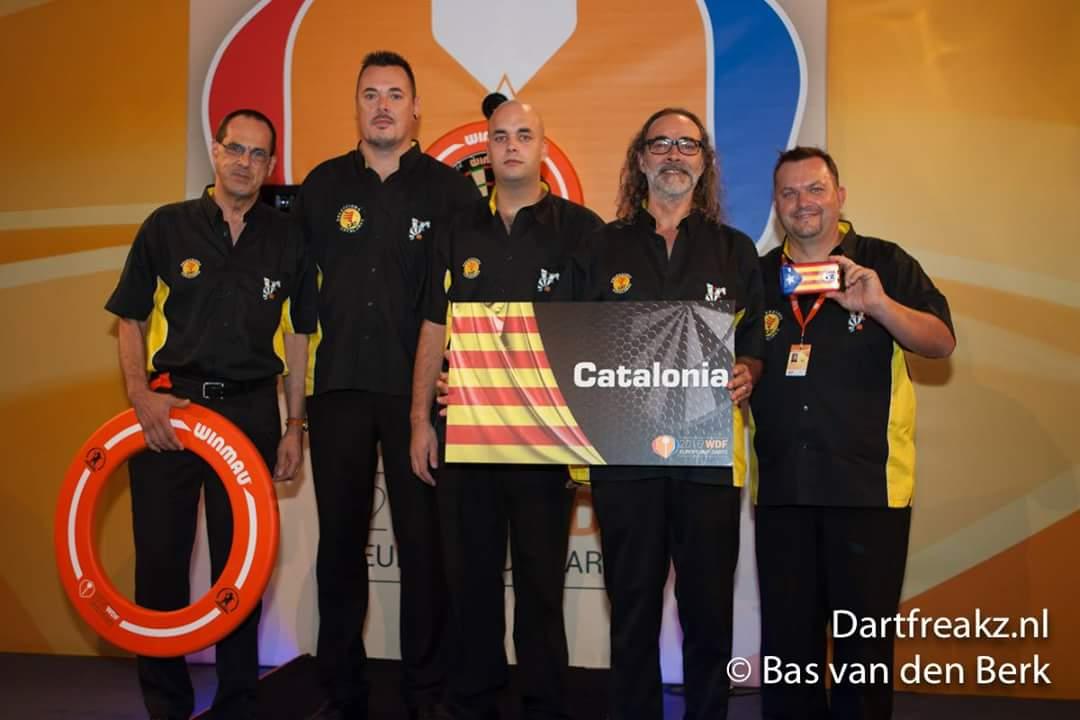 Selecció Catalana 2016