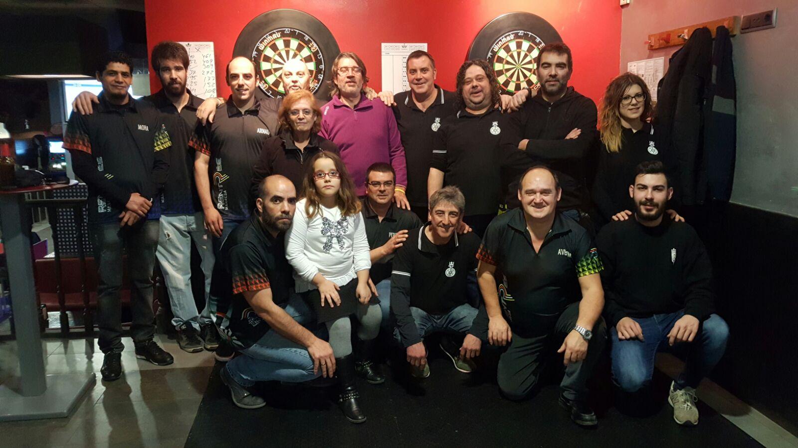 Lliga Catalana 2016-17: Div. Honor J-8