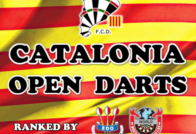 5th CATALONIA OPEN + FCD ANNIVERSARY OPEN 1990-2016