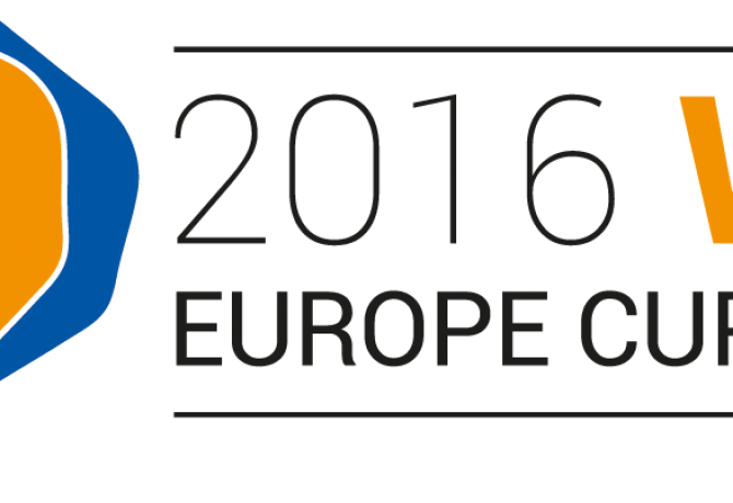 19th WDF Europe Cup Darts 2016