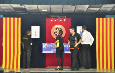 5th Catalonia Open Darts + FCD Anniversary Open 2016<br>Programa / Schedule / Horarios