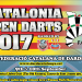 CATALONIA OPEN DARTS 2017