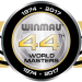 Més facilitats per classificar-se per al<br>Winmau World Masters