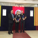 6th CATALONIA OPEN DARTS winners: <br>Chris Landman (NED) and Sharon Prins (NED)<br>All results / Tots els resultats