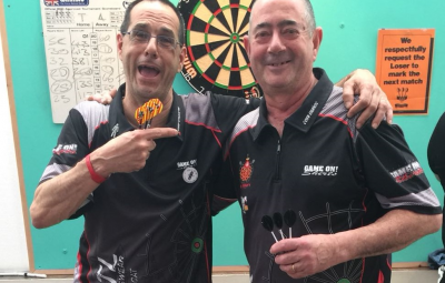 2018 BDO Torremolinos Festival of Darts: fotos