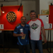 XII Memorial de Dards - Port de Sagunt: Julio Barbero campeón