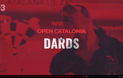 Vídeo Zona UFEC - 8th Catalonia Open 2019