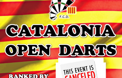 Catalonia Open 2020 -CANCELLED-
