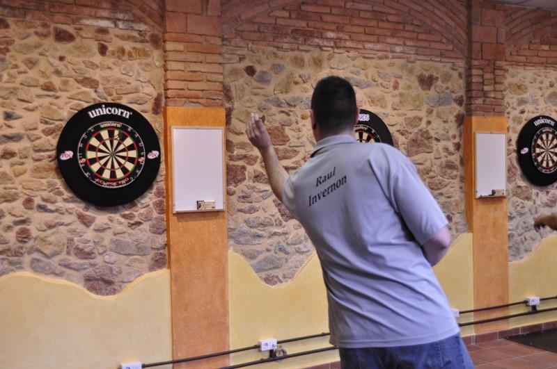 Federació Catalana de Dards - Competicions
