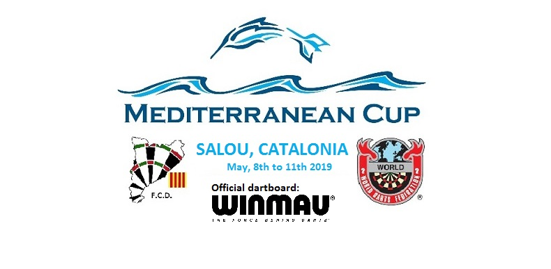XVIII MEDCUP - CATALONIA 2019: all results